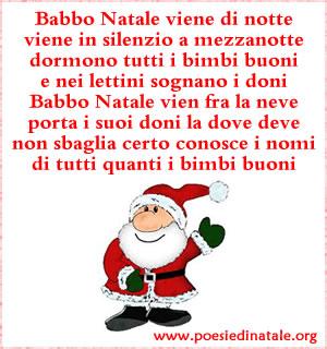 Babbo Natale Frasi Divertenti Santantonioposta