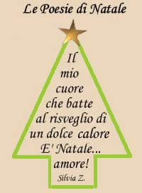 Frasi Natale Rime.Le Piu Belle Poesie Di Natale Da Leggere Poesie Di Natale Per